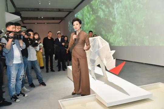 """在民生美术馆""""国匠大展"""",感受中国传统造物的匠心传奇"""