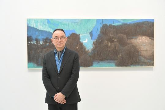 艺术家 刘云