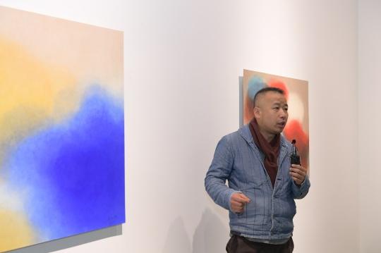 艺术家 徐红明