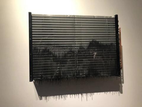 萨卡琳·克鲁昂&何岸 具象化的贪欲和社会阶级