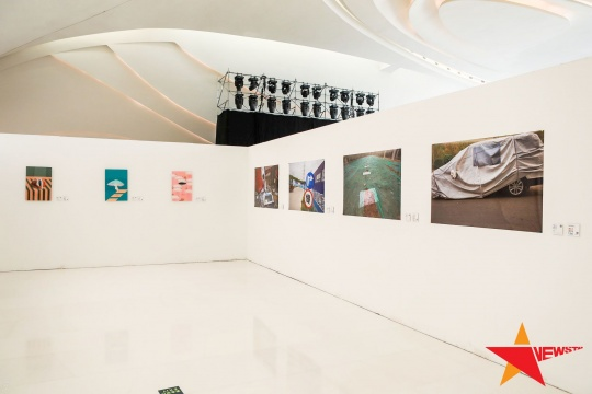 第九届新星星艺术奖聚焦于影像和平面绘画