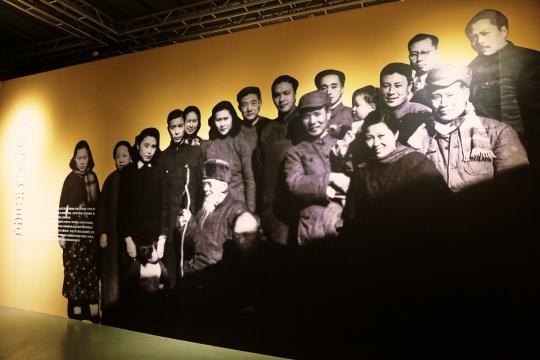大雅宝胡同的居住者——中国美术史的巨匠们