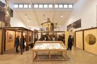 陈彧君 思维宫殿的具象化 不同纬度万物有灵