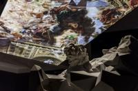 """夸尤拉昊美术馆首展""""非对称考古学"""",当我们凝视机器时机器在凝视什么?"""