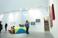 相映成趣 一场在成当代艺术中心的穿梭之旅