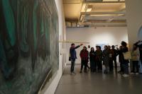 """鸿坤美术馆新展:用10位艺术家的作品勾勒""""改革开放""""四十年的多元面貌"""