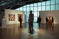 """站在中国立场回望20世纪的德国艺术,看9位艺术家如何""""重整"""""""