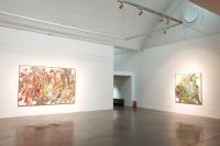 """索卡艺术王易罡个展,一场神秘而即兴的""""冒险主义,王易罡"""