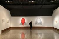 """第六届""""异彩共生——拉美及加勒比艺术展""""开幕 大西洋沿岸吹来的风"""
