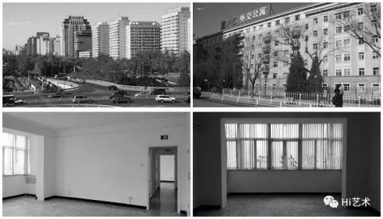 位于北京朝阳区建国门外的外交公寓始建于1971年,是中国唯一独享外交待遇的国际化社区。外交公寓12号空间就位于其中一间,是一处160平方米的两居室