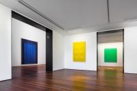 松美术馆的夏之缤纷,挖掘隐于抽象的活力,徐渠,毕加索,金昌烈,尼古拉斯·特瑞布雷