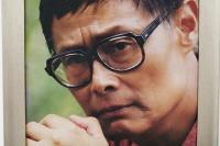 """中国艺博会第一推手,画家何冰以""""如在""""回顾生涯"""