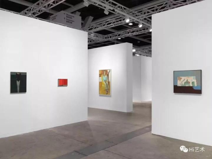 来港仅一年,这家美国画廊亮眼成绩的背后是不动声色的角力