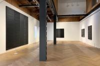法国艺术家Pierre Soulages&Jean-Michel Othoniel亮相贝浩登上海,皮埃尔·苏拉奇,尚 - 米歇尔•欧托尼耶