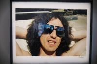 一组照片与一段往事   帕蒂·伯伊德相机中的摇摆伦敦