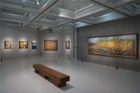 """""""精神·图式"""",首届中国写意油画双年展于吉林艺术学院开幕"""