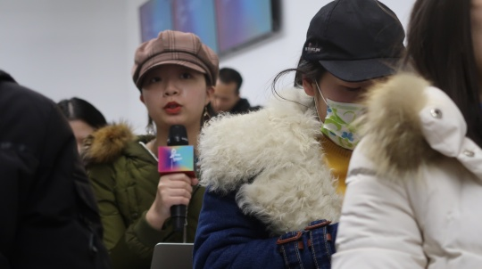 """""""将两个野心勃勃的家伙放在一起""""——第二届北京国际艺术高峰论坛将聚焦""""艺术与科技"""""""