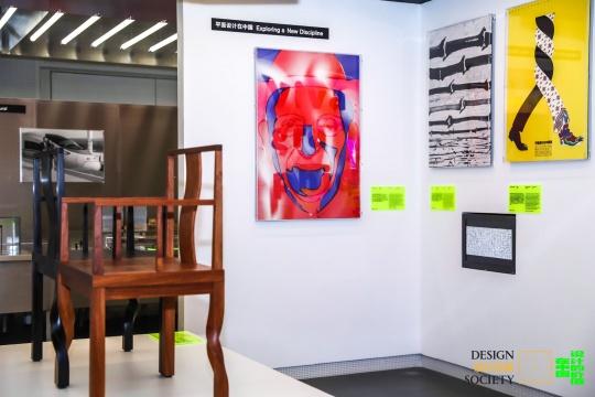 """海上世界文化艺术中心,设计互联V&A展馆""""设计的价值在中国""""展览现场"""