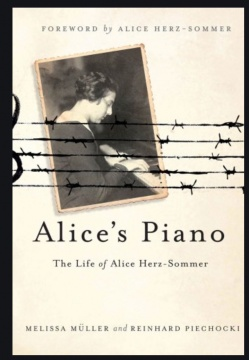 《六号房里的女人》,爱丽丝·赫茨索默的故事