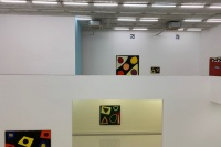 伟大的色彩学家 约翰·麦克林逝世周年展在偏锋开幕