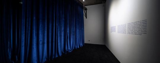 你可能需要抽出近半天时间,才能看完新世纪当代艺术基金会2020年首展