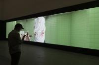 在当代唐人艺术中心,看俄罗斯艺术小组AES+F威尼斯双年展作品,AES+F