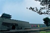 """第三届平遥国际雕塑节开幕 聚焦""""生态美学"""""""