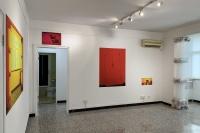 外交公寓14天,艺术家胡介鸣的生活与创作,胡介鸣