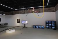 """告别草场地,户尔空间798新空间开幕首展""""感触触感"""""""