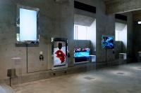 席卷进屏幕里的艺术,山中天艺术中心策划了一场实验影像展