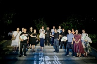 """""""百分百""""@武汉·2020东湖国际生态雕塑双年展启动"""