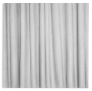 窗帘,70 x 70 cm,纸本铅笔,2020