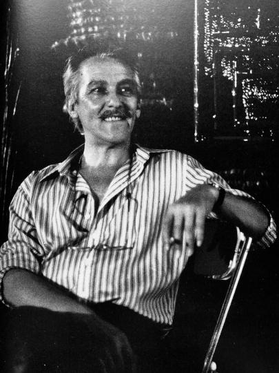 万曼,原名马林·瓦尔班诺夫(Maryn Varbanov)(1932-1989),是中国现代纤维艺术的开拓者