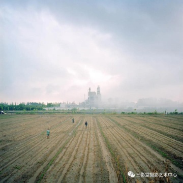 选自《Petrochemical China》系列 ©陈荣辉