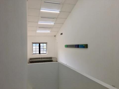 取景框里就是没有人,Tong Gallery三人联展开幕