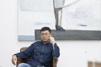 刘晓辉×贺婧:画画不是剑拔弩张的比赛,而是彻底放松的练习