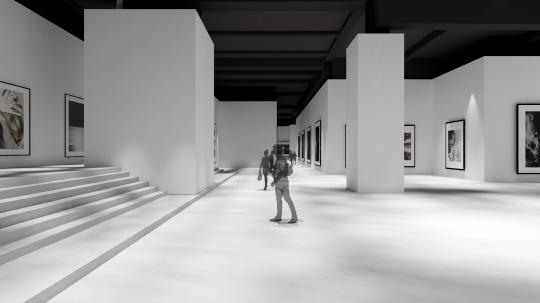 德基文化区将于今秋全新亮相南京, 德基美术馆升级回归,推出三档重磅