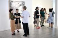 """陈大志个展""""空山·镜"""",金杜艺术中心的那一抹心灵风景"""