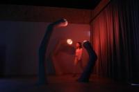 """从798的一场舞蹈开始,看户尔空间""""行为之物:日常的实践""""的艺术趣味,郑亦然"""