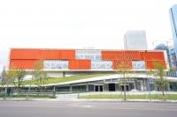 广汇美术馆即将开馆,第九届UP-ON向上国际现场艺术节开幕在即